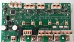 Termoregolatore TH15 per il controllo di sistemi di cucina